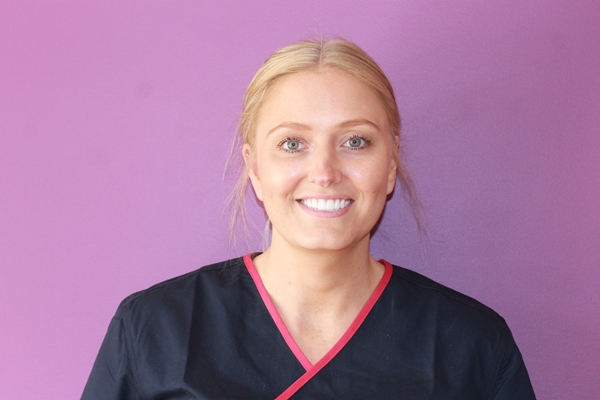 Dental Oral Health Therapist Amp Hygienist Kirsty Hall At